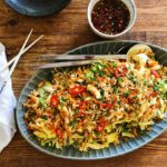 Vietnamese Goi Ga (Chicken Salad)